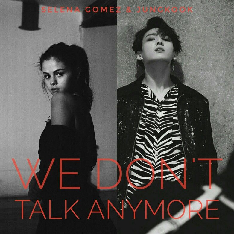 We Dont Talk Anymore (Selena Gomez Solo Version) - YouTube