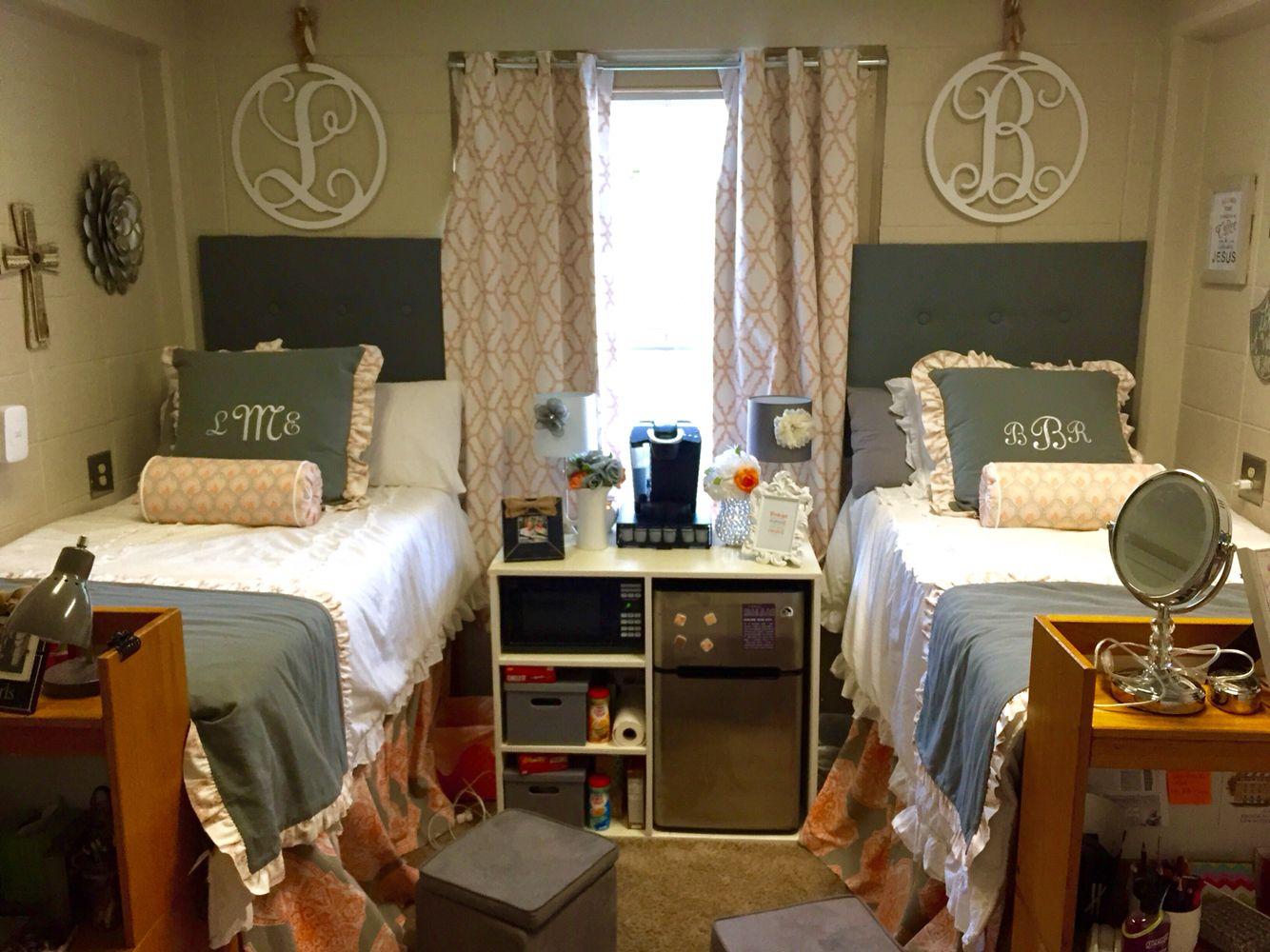 Samford University Dorm Freshmen Year Cute Dorms