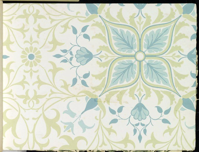 William Morris and Company in 2020 Morris wallpapers