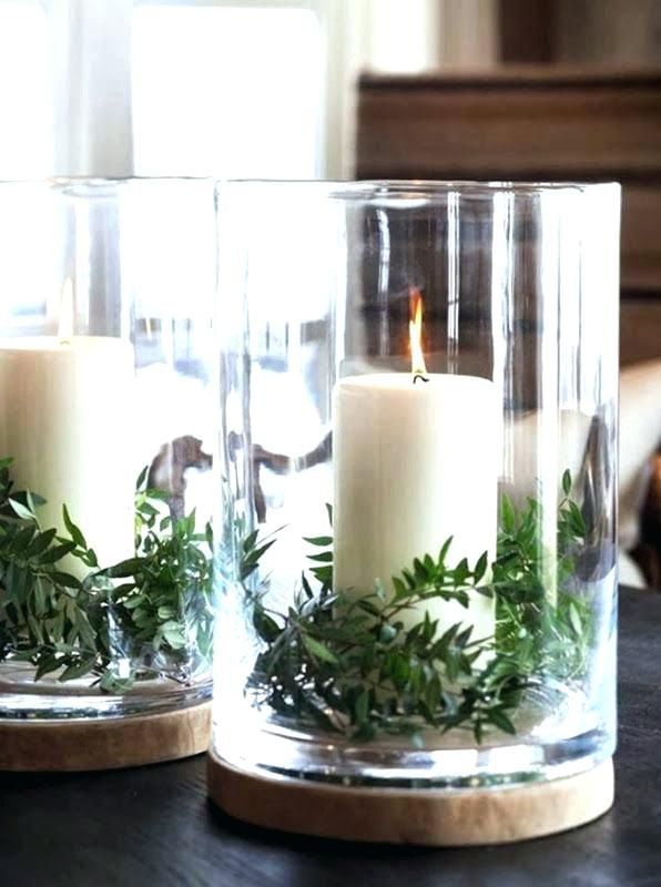 Dinner Table Centerpiece Dining Room Table Centerpieces Candles Beautiful Dining Roo Christmas Centerpieces Diy Minimalist Holiday Decor Simple Christmas Decor