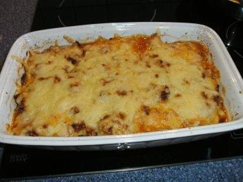 Photo of Ground beef zucchini – recipe with picture