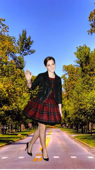 Awesome Emma Watson MY BFF PhotoBooth (With images) Game