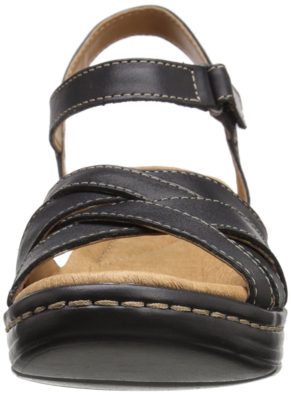 f85d199c22b7 CLARKS Women s Hayla Pier Dress Sandal     Click image to review more  details.