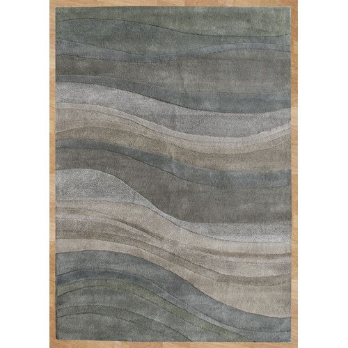 Found It At Wayfair Alliyah Classic Grey Area Rug Area Rugs Grey Area Rug Rugs