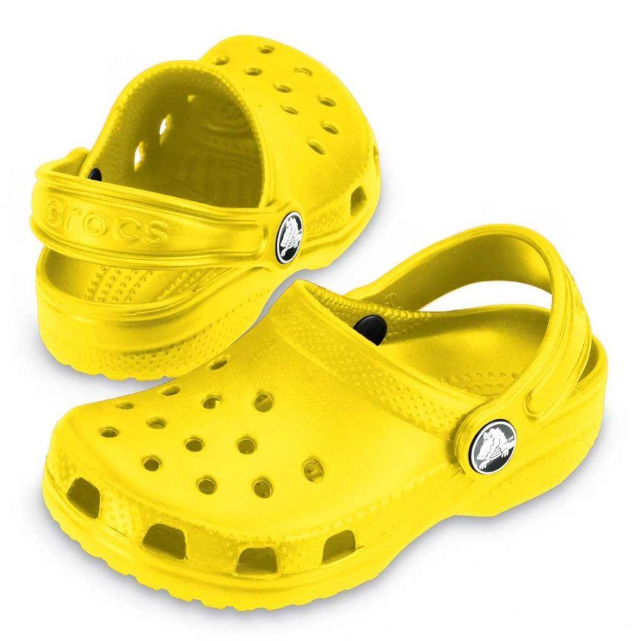 Crocs - kids Classics Clog Burst (10006