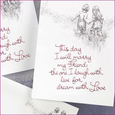 19060 My Best Friend Rose Wedding Invitations Jpg 400