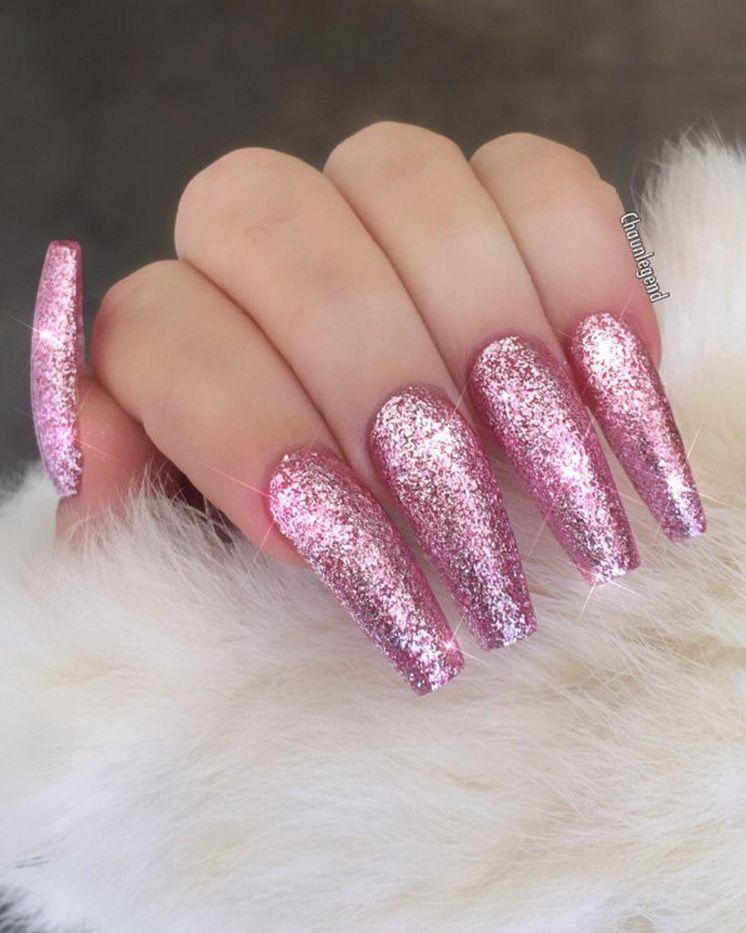 💅🏼 25 Trending Mani Ideas @chaunlegend   La nails, Acrylic gel and ...