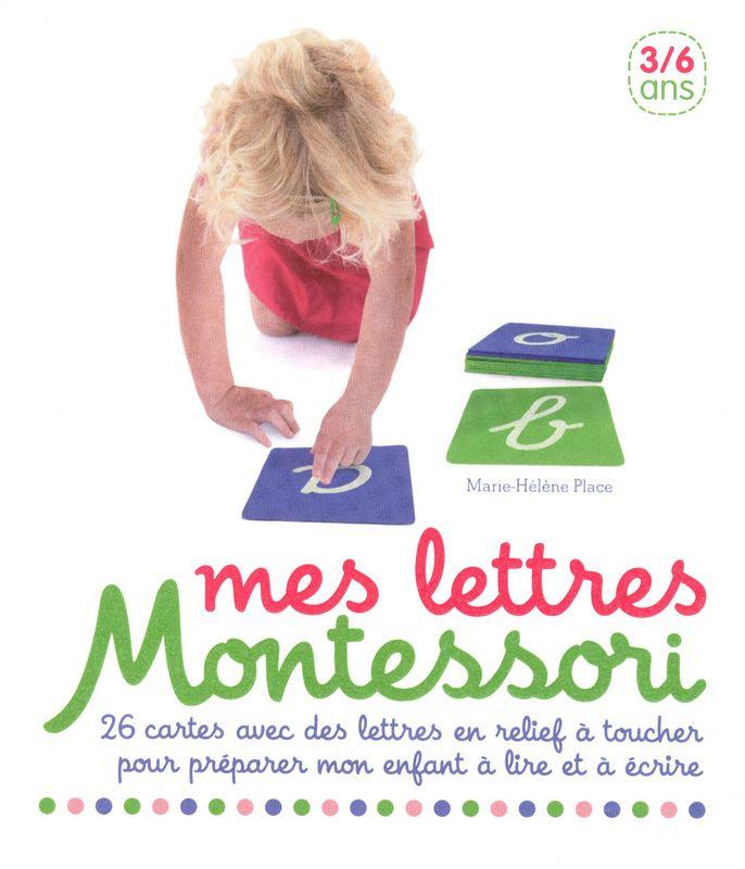 Epingle Sur Activites Pedagogie Montessori