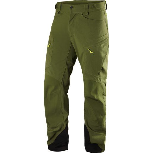 Rugged Ii Mountain Pant Friluftsbyxa Herr Outdoor Outfit Hiking Outfit Pants