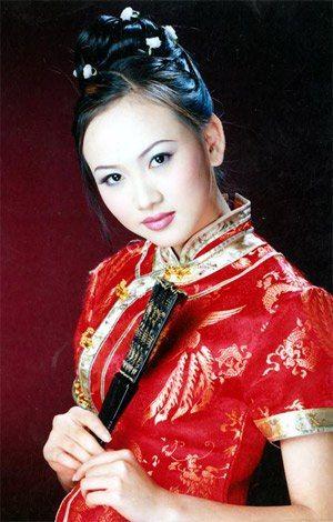 084fe96b18d Chinese girl