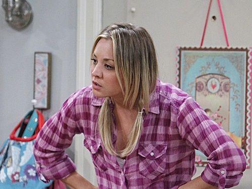 'Big Bang Theory' bombshell: Penny makes her big reveal