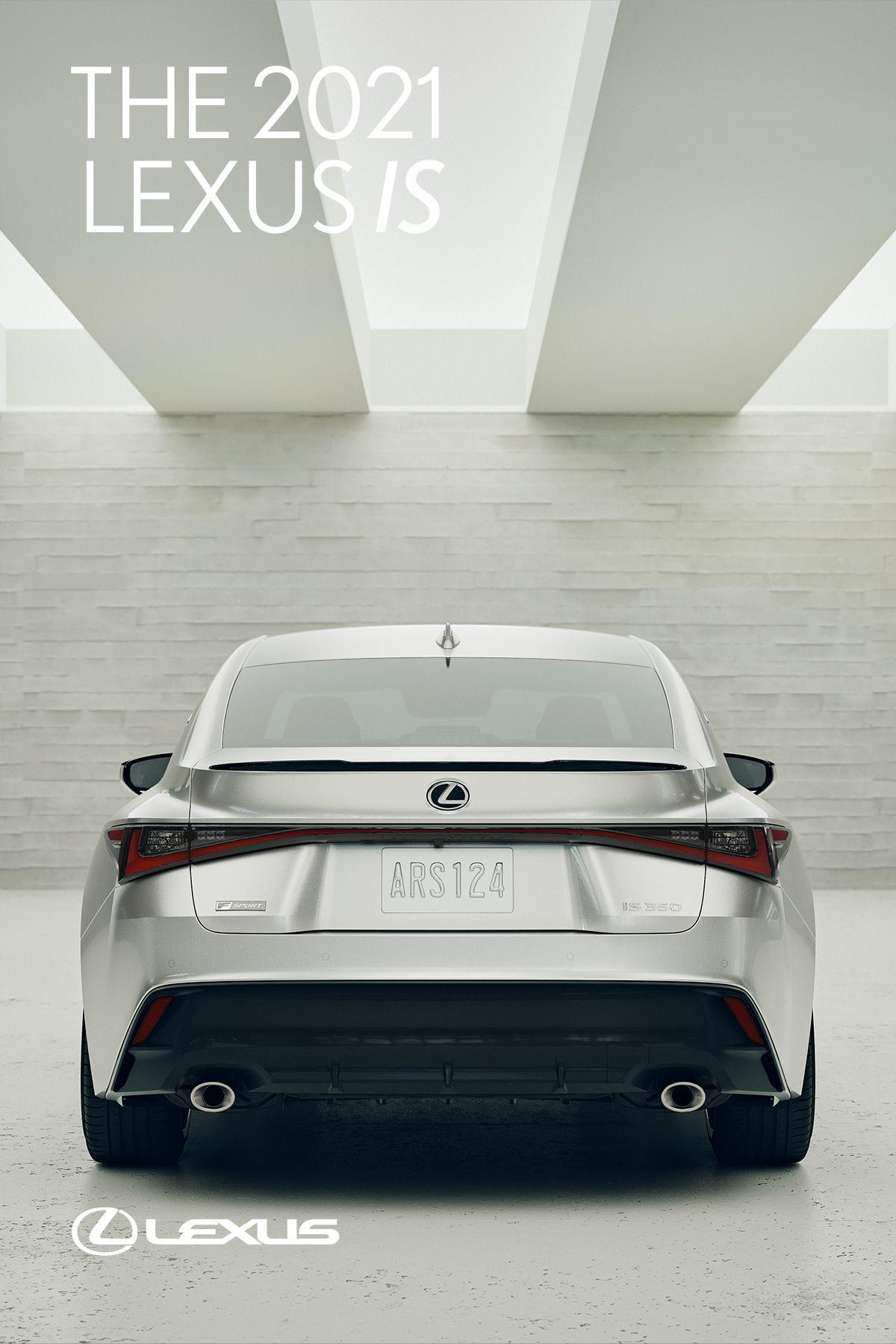 THE 2021 LEXUS IS in 2020 | Lexus, Lovely car, Cars trucks