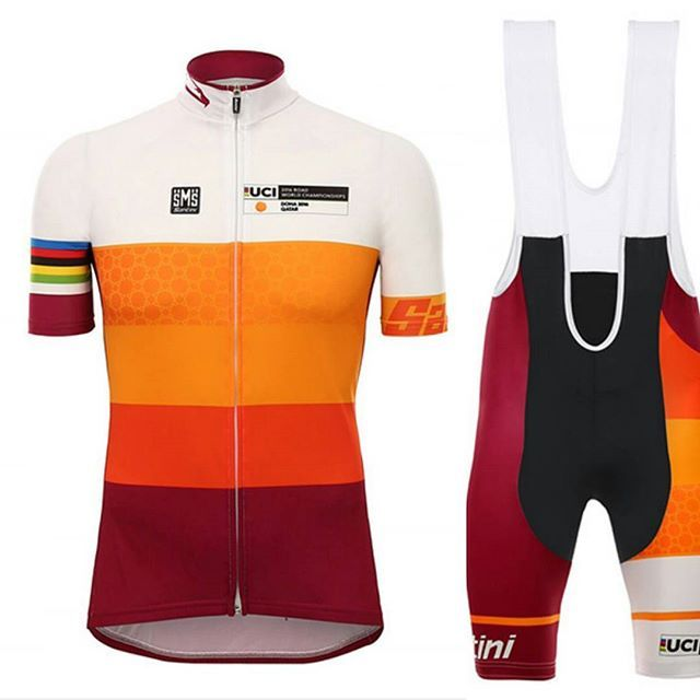 2019 Radtrikot Tops Sommer Racing Fahrradbekleidung Kurzarm Bike Shirts