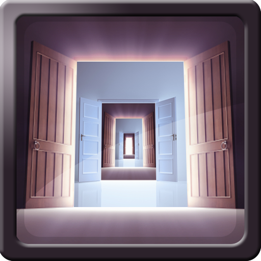 New Game On Designnominees Secret Doors By Games King Http Www Designnominees Com Games Secret Doors Secret Door Doors Lighted Bathroom Mirror