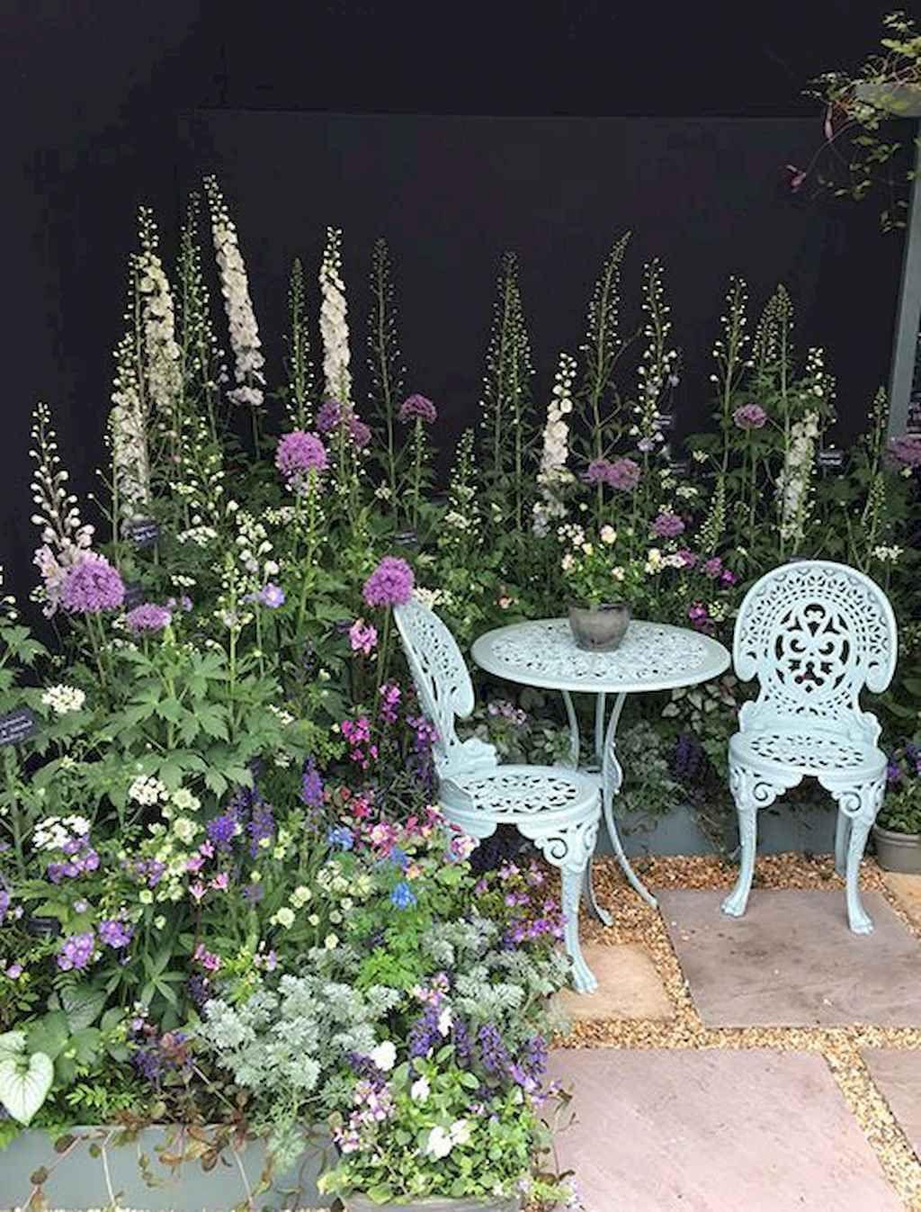 01 Beautiful Front Yard Cottage Garden Landscaping Ideas Homekover Back Garden Design Cottage Garden Plants Cottage Garden Design