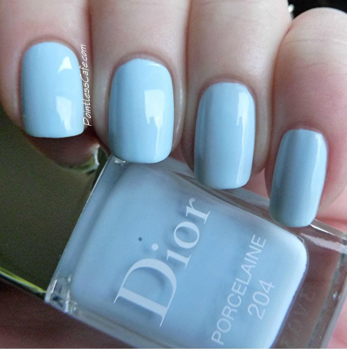Dior Porcelaine 204 and Pampille 192 - from the Dior Trianon ...