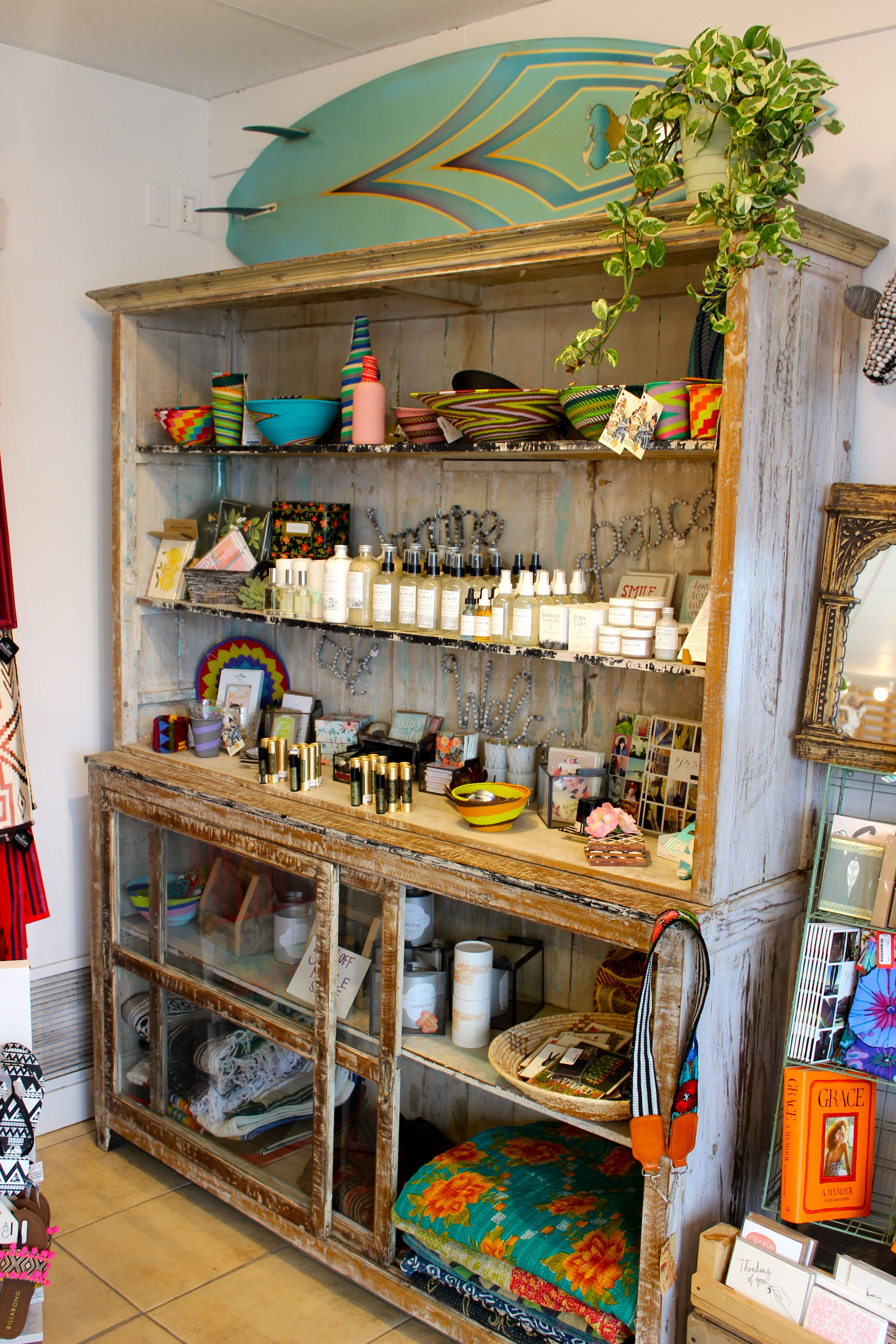 The Shop , Laguna Beach | Orange County Favorites | Shopping