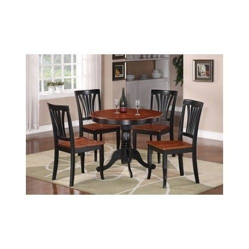 29+ Ebay dining room table and chairs used Tips