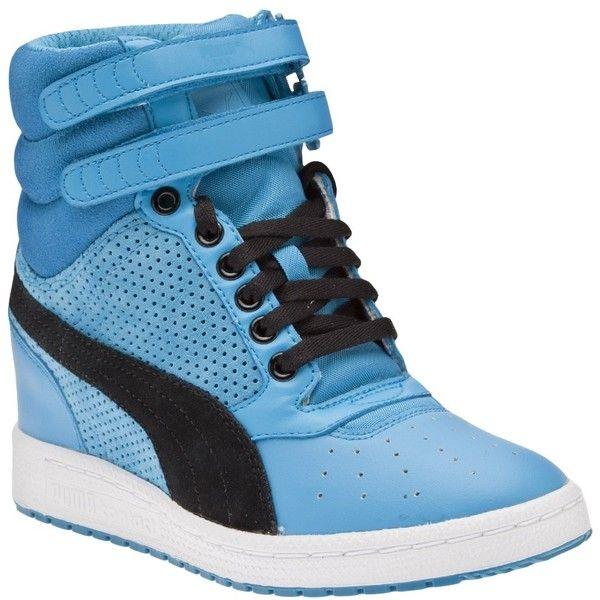 Sneakers High Top Top Puma High Puma WedgebestsellerShoes kiXZuP