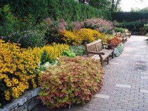 Rotary Botanical Gardens Palmer Drive Janesville Wi