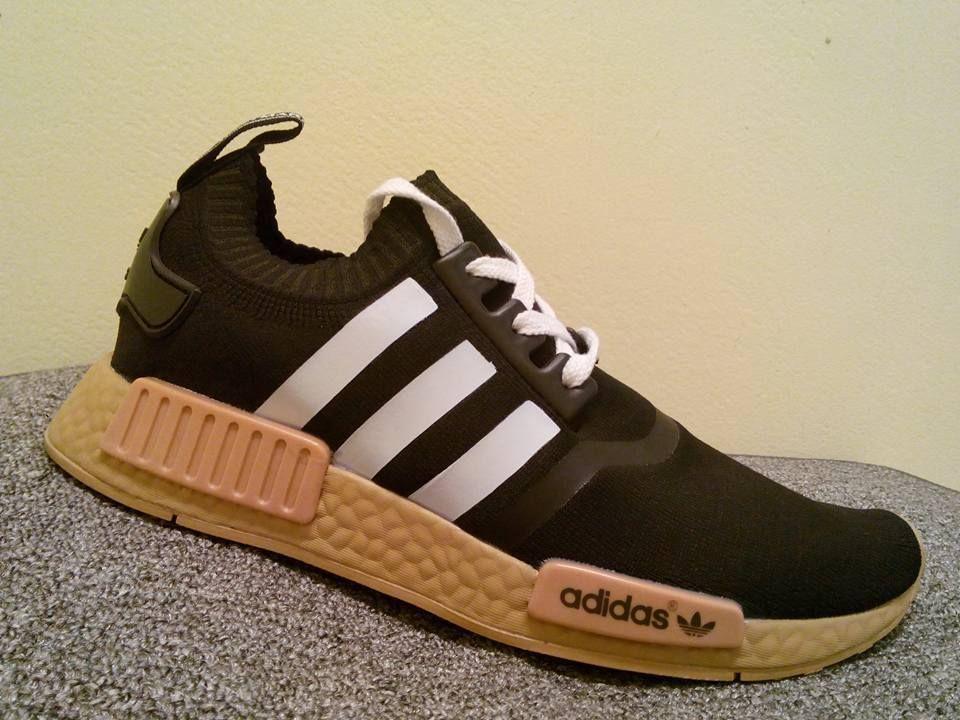 Adidas Nmd Pk1 | Men's size 8,8.5,9.5,10us | #Adidas #Shoes ...