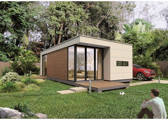 50 st great pin for oahu architectural design visit for Backyard cabins granny flats
