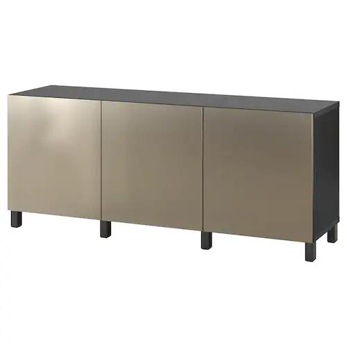 Ikea Buffet Bas Salon