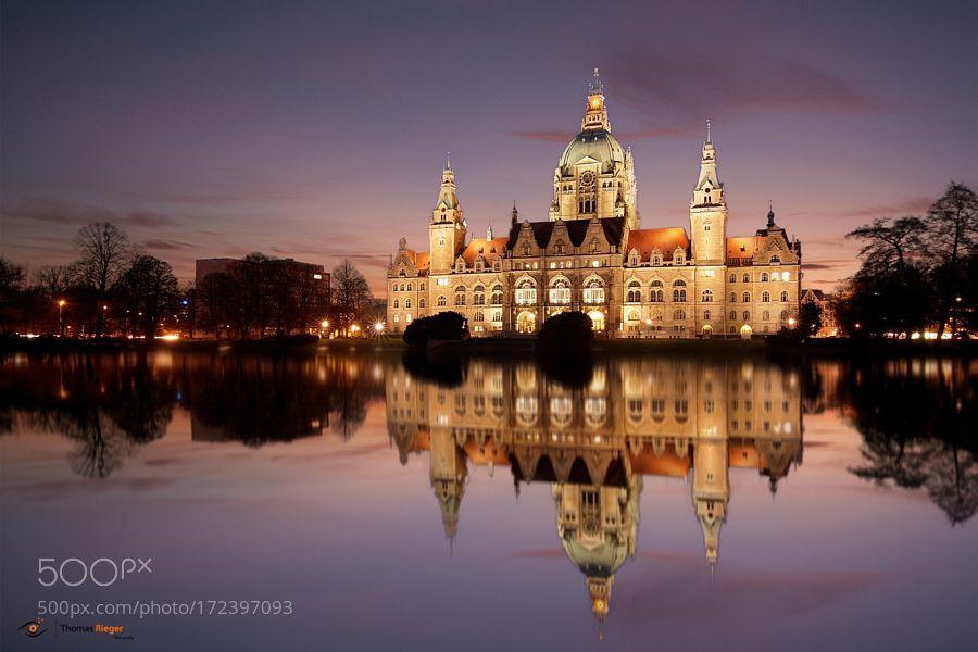 Sky Hannover