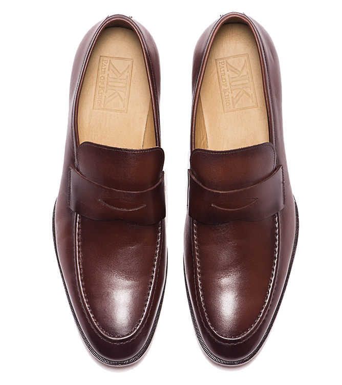332beef4e6e Rush This loafer is truly versatile. You can easily wear them in the  workplace as