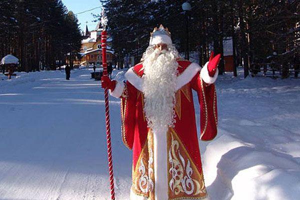 7b7b59c20a96 Дед Мороз. Все о Деде Морозе. История Деда Мороза. Резиденция Деда Мороза.