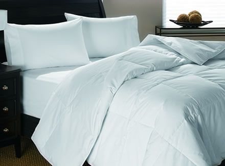 Enviroloft Quilted Comforter Comfort Inn Brand Down Lite Contact For Price