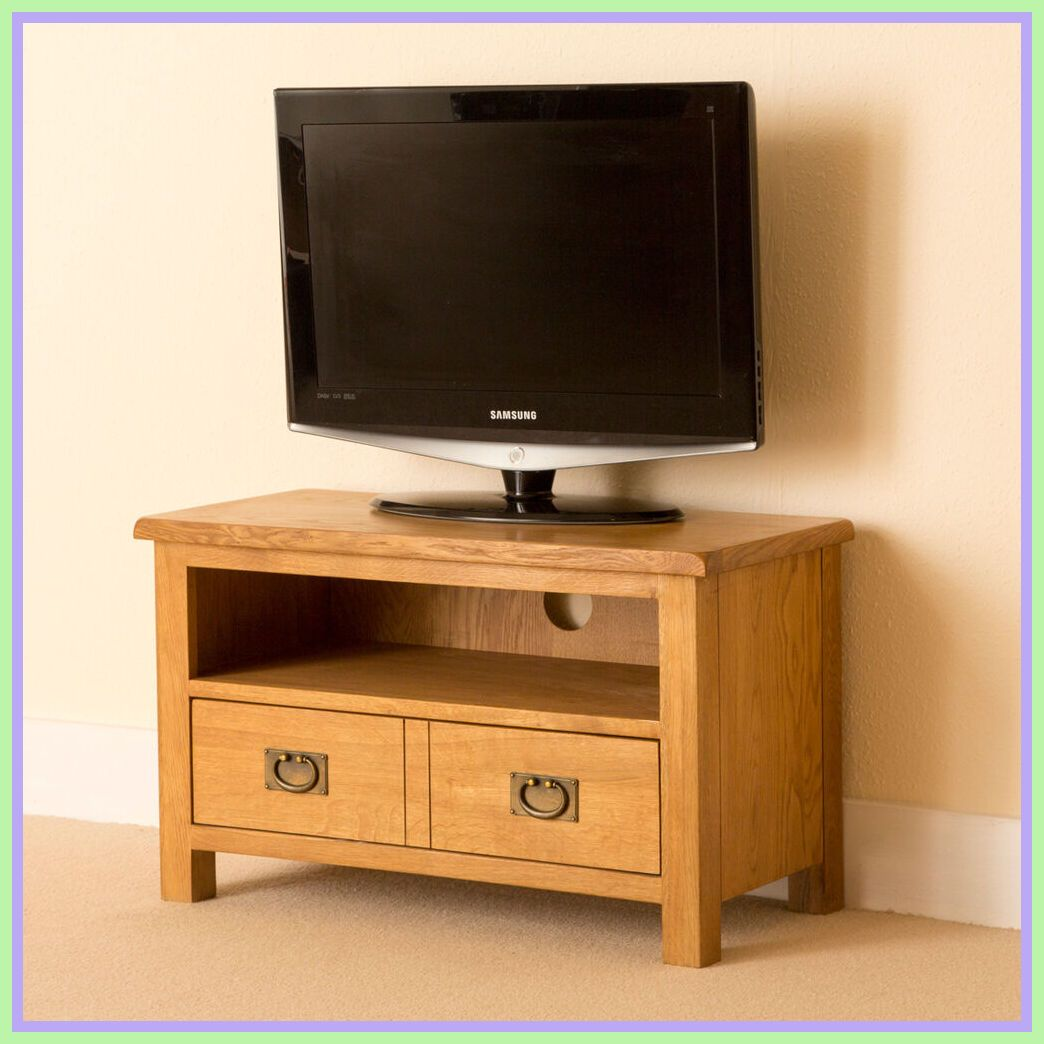 78 Reference Of Tv Table Stand Oak In 2020 Tv Table Stand Small
