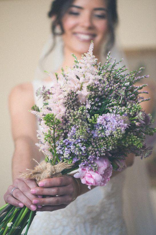 Ramos de novia | El blog de kiwo