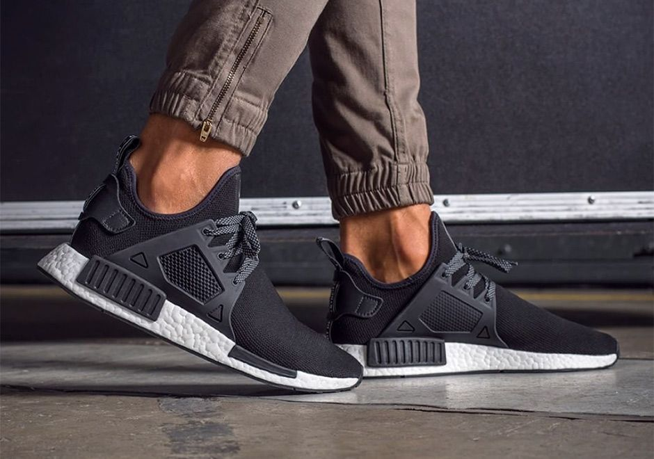 Friday Exclusively Nmd At Releasing Locker Black Foot Xr1 Adidas 6wqXtBX