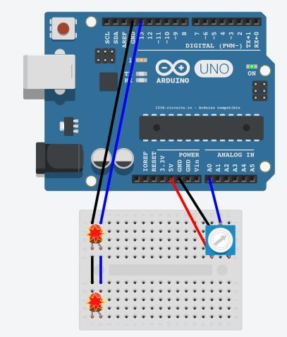 Arduino Basics: Emulate Your Arduino Circuits Online | IoT ...