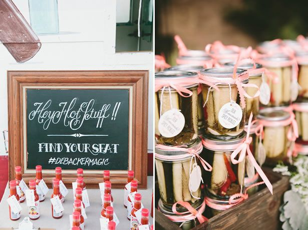 31 Fabulous Summer Season Wedding Favors httpwww