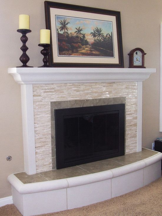 Fireplace Remodel Design Pictures Decor And Ideas Page 20
