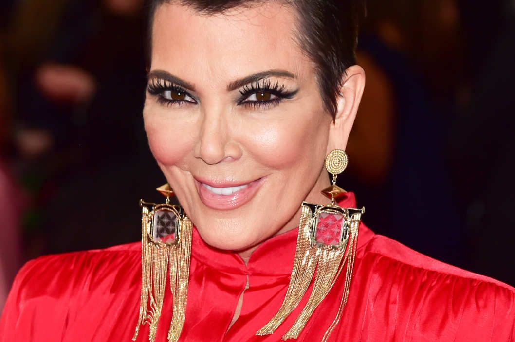 Kris Jenner, Mother, Loves Costco -- The Cut