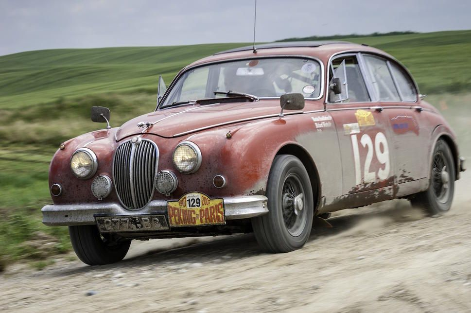http://www.thegentlemanracer.com/search/label/Jaguar | Jaguar ...