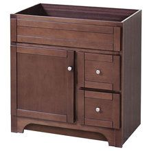 View The Foremost Coca3021d Columbia 30 Cherry Bathroom Vanity At