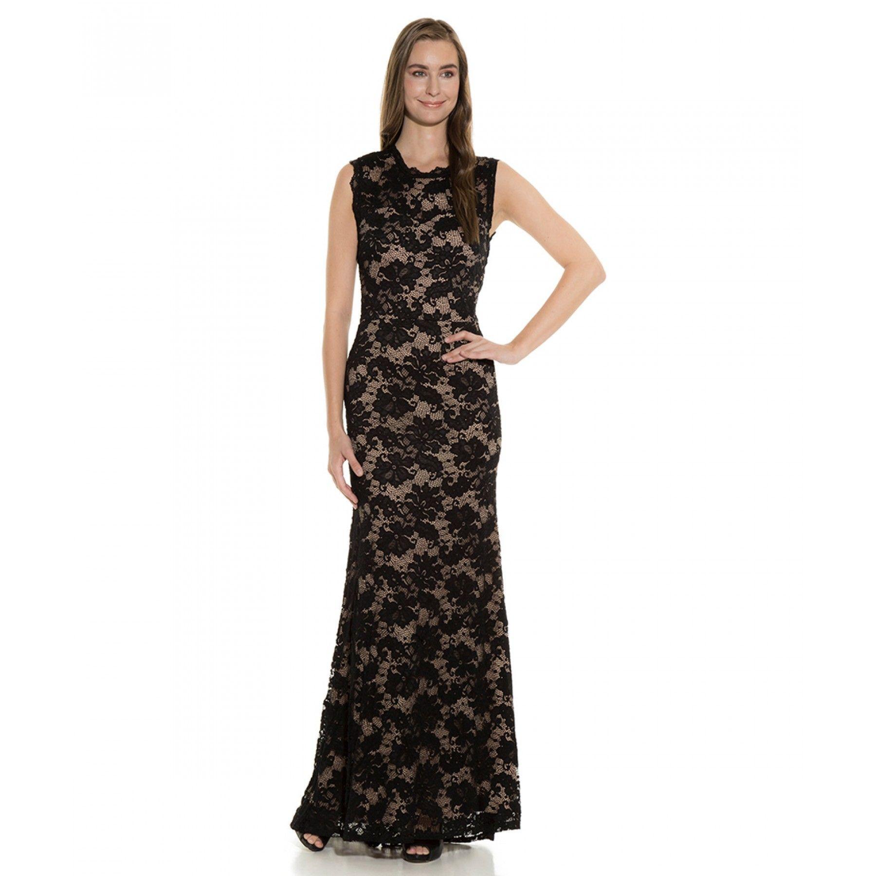 Liz Minelli Vestido El Palacio De Hierro Vestidos De