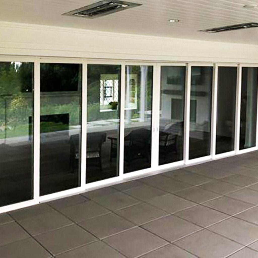 Grandview Multislide Patio Door Westeck Windows And Doors Patio Doors Custom Patio Doors Sliding Door Design