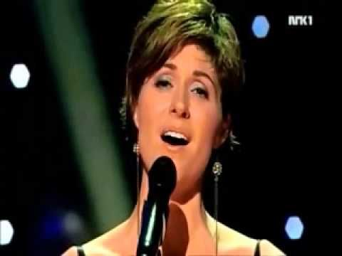 Sissel Kyrkjebø - O Holy Night - Most beautiful voice ever