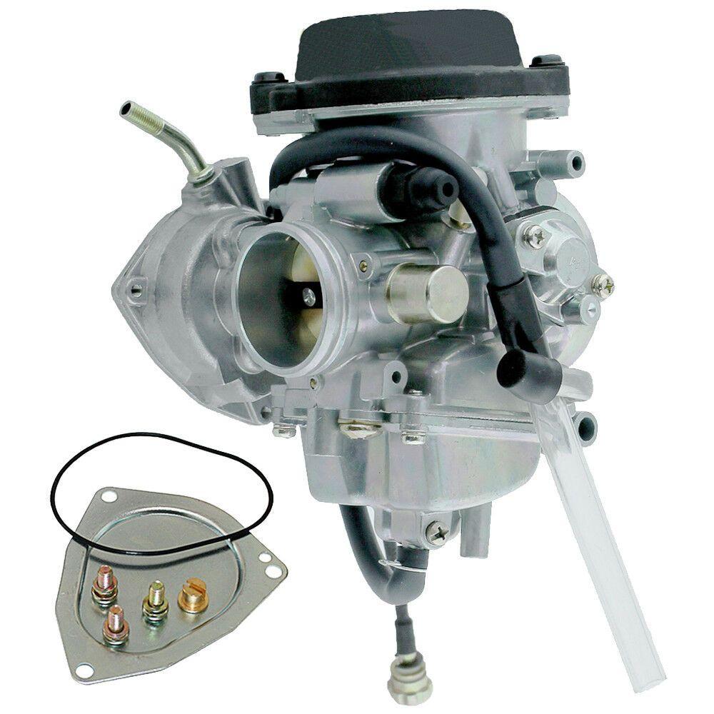 Sponsored(eBay) Carburetor for Yamaha Raptor 350 Yfm350 YFM