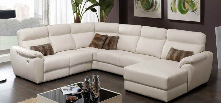 Sofá de Piel modelo MOON Piel Confort | sofa | Pinterest | Sofas de ...