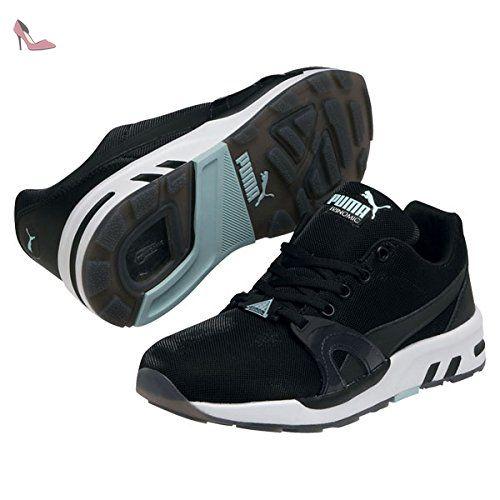 puma noir 44