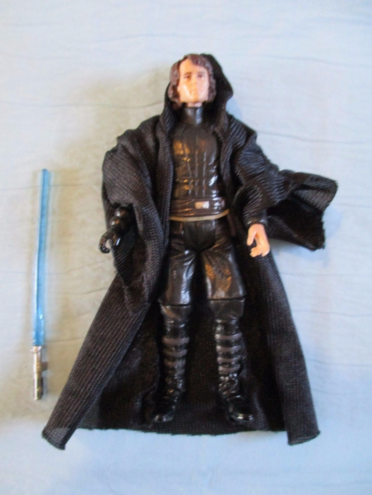 Star Wars The Legacy Collection Anakin Skywalker Episode Iii