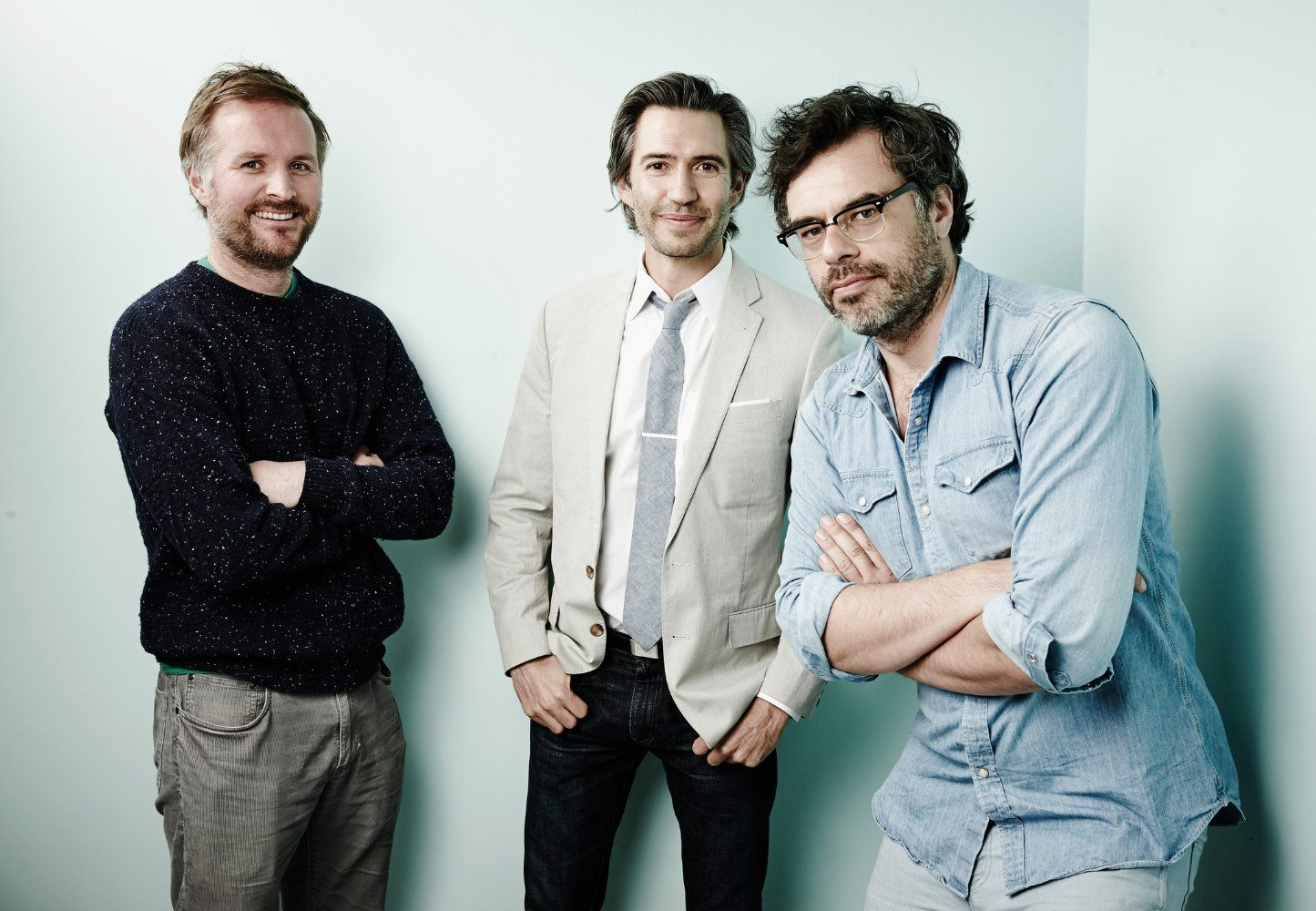 Stu Rutherford - IMDb | Movies | Pinterest | Jemaine clement