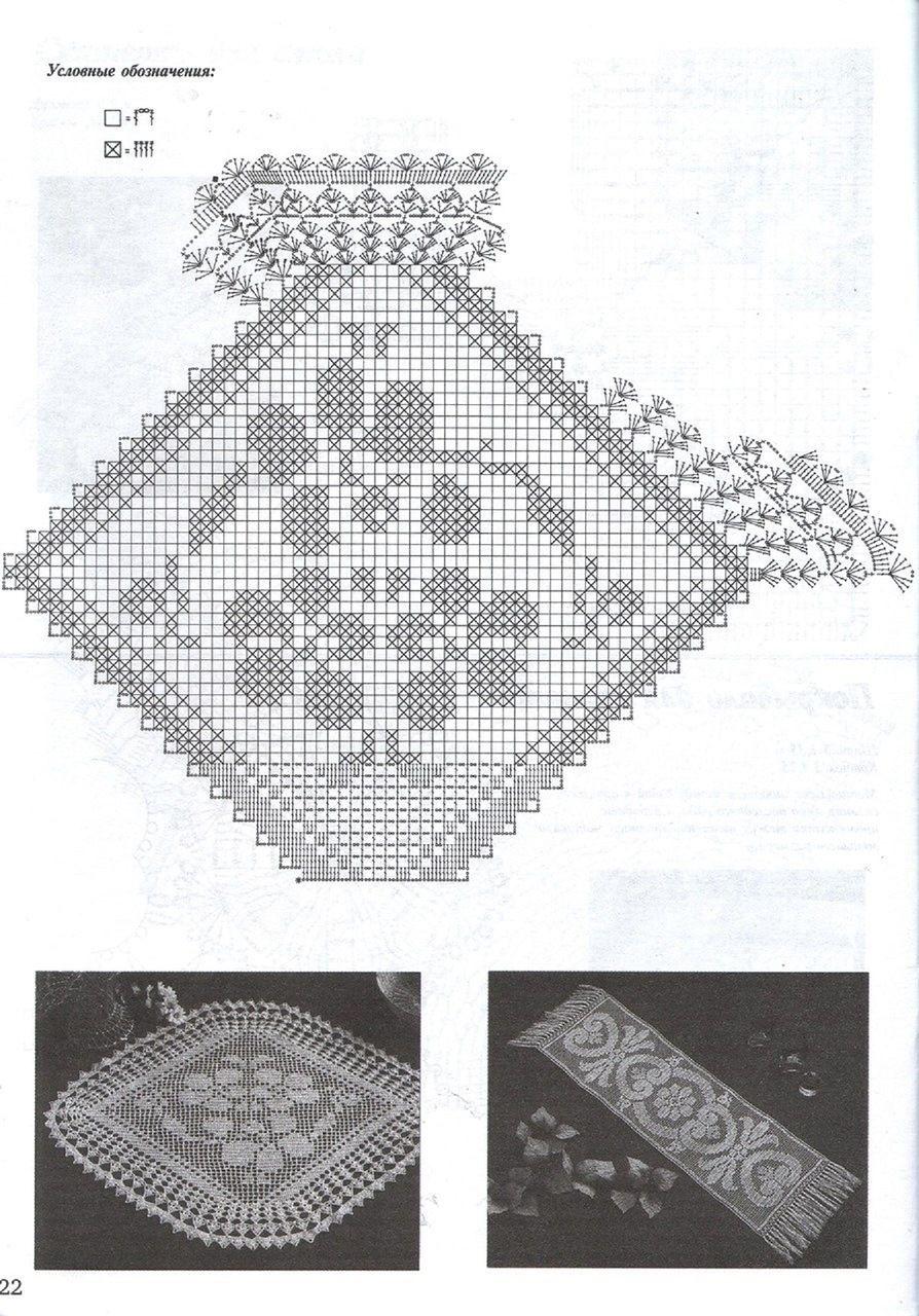 crochet patterns | TAPETES Y MÁS... | Pinterest | Carpeta, Tapetes y ...