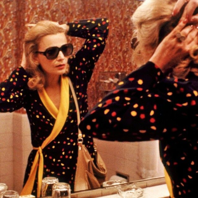 Gena Rowlands in 'Gloria' #cassavetes #ungaro #genarowlands by maredal61